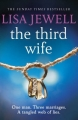 Couverture The third wife Editions Arrow Books 2014