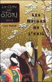 Couverture Le Clan des Otori, tome 2 : Les Neiges de l'exil Editions Gallimard  (Jeunesse) 2003