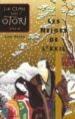 Couverture Le clan des Otori, tome 2 : Les neiges de l'exil Editions Gallimard  2003
