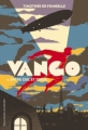 Couverture Vango, tome 1 : Entre ciel et terre Editions Gallimard  (Jeunesse) 2010