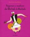 Couverture Sagesses et malices de Birbal, le Radjah Editions Albin Michel (Sagesses et malices) 2002