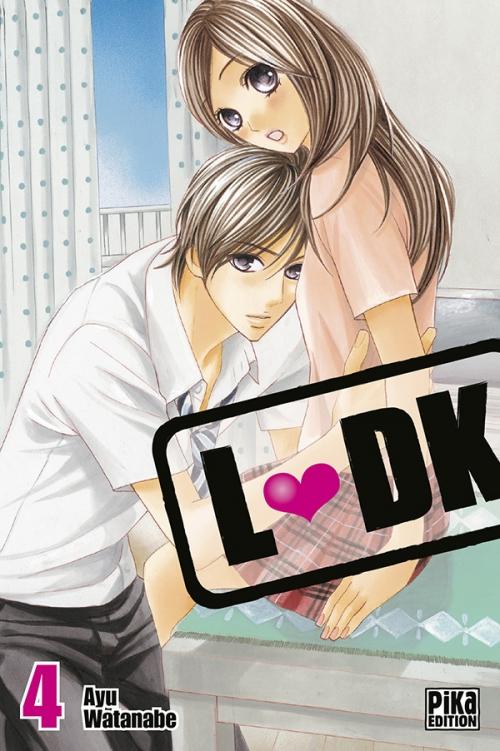 Couverture L-DK, tome 04