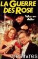Couverture La Guerre des Roses Editions France Loisirs 1990