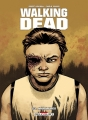 Couverture Walking Dead, tome 23 : Murmures Editions Delcourt 2015