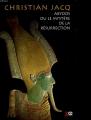 Couverture Abydos ou le mystère de la résurrection Editions XO 2003