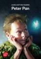 Couverture Peter Pan (roman) Editions Le Livre de Poche (Jeunesse) 2014