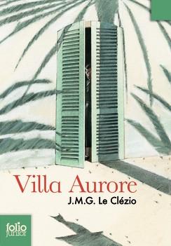 Couverture Villa Aurore suivi de Orlamonde