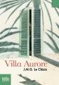 Couverture Villa Aurore suivi de Orlamonde Editions Folio  (Junior) 2008