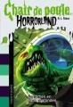 Couverture Chair de poule Horrorland : Fantômes en eaux profondes Editions Bayard (Poche) 2009