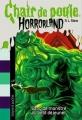Couverture Chair de poule Horrorland : Sang de monstre au petit déjeuner Editions Bayard (Poche) 2009