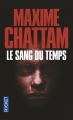 Couverture Le Sang du temps Editions Pocket (Thriller) 2013