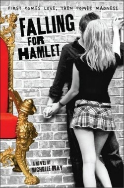 Couverture Falling for Hamlet