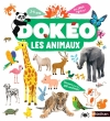 Couverture Les animaux Editions Nathan (Dokéo) 2015