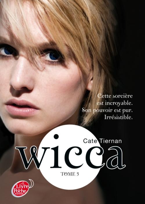 Couverture Wicca, tome 3 : L'Appel