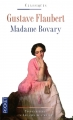 Couverture Madame Bovary Editions Pocket (Classiques) 2010