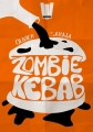 Couverture Zombie Kebab Editions Walrus (Bang Bang Press) 2015
