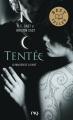 Couverture La maison de la nuit, tome 06 : Tentée Editions Pocket (Jeunesse - Best seller) 2015