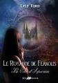 Couverture Le royaume de Féanolis, tome 1 : La cité d'Apsonia Editions Boz'dodor 2015