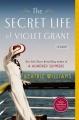 Couverture La vie secrète de Violet Grant Editions Berkley Books 2015
