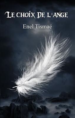 Couverture Le choix de l'ange