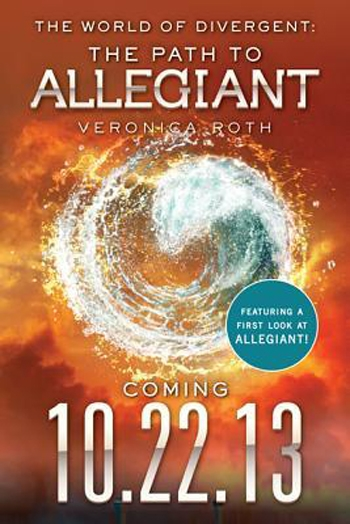 Couverture Divergent, tome 2.5