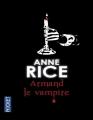 Couverture Chroniques des vampires, tome 06 : Armand le vampire Editions Pocket 2013
