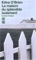 Couverture La maison du splendide isolement Editions 10/18 (Domaine étranger) 2004
