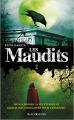 Couverture Les Maudits, tome 2 : Illusion Editions Hachette (Black moon) 2015