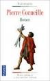 Couverture Horace Editions Pocket (Classiques) 1998