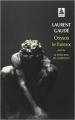 Couverture Onysos le furieux suivi de Le Tigre bleu de L'Euphrate Editions Babel (Théâtre) 2015