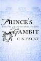 Couverture Prince captif, tome 2 : Le guerrier Editions Berkley Books 2014