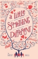 Couverture Un petit quelque chose en plus Editions Macmillan 2014