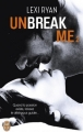 Couverture Unbreak me, tome 2 : Si seulement... Editions J'ai Lu 2015