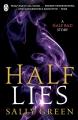 Couverture Half bad, tome 0.5 Editions Penguin books 2014