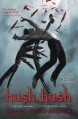 Couverture Les anges déchus, tome 1 : Hush, hush Editions Simon Pulse 2011