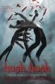 Couverture Les Anges déchus, tome 1 : Hush, Hush Editions Simon Pulse 2011