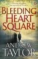 Couverture Le diable danse à Bleeding Heart Square Editions Penguin Books 2009