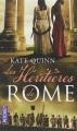 Couverture Les héritières de Rome Editions Pocket 2015
