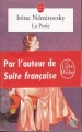 Couverture La proie Editions Le Livre de Poche 2006