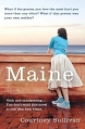 Couverture Maine Editions Atlantic Books 2012