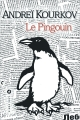 Couverture Le pingouin Editions Liana Lévi 2000