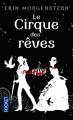 Couverture Le cirque des rêves Editions Pocket 2015