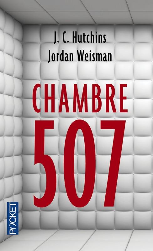 Couverture Chambre 507
