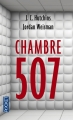 Couverture Chambre 507 Editions Pocket (Thriller) 2015