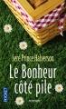 Couverture Le Bonheur côté pile Editions Pocket (Best) 2015
