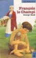 Couverture François le Champi Editions Lito (Junior Poche) 1997