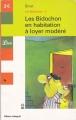 Couverture Les Bidochon, tome 03 : Les Bidochon en habitation à loyer modéré Editions Librio (BD) 2004