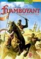 Couverture Flamboyant, tome 1 : Croisade pour un cheval Editions Le Livre de Poche (Jeunesse - Aventure) 2004