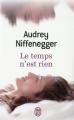 Couverture De toute éternité / Le temps n'est rien Editions J'ai Lu 2006