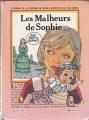 Couverture Les malheurs de Sophie Editions Dargaud 1985